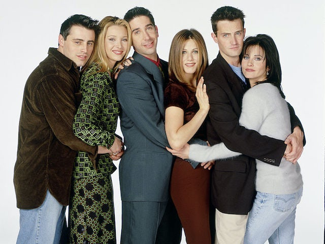 Friends reunion delayed again due to coronavirus