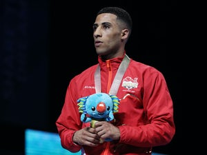 Galal Yafai relieved to have sealed Olympic qualification before shutdown