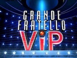 Italy's version of Big Brother, Grande Fratello VIP