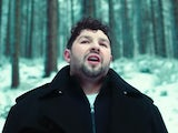James Newman in the video for 'My Last Breath'
