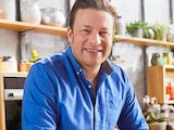 Jamie Oliver for new show Keep Cooking and Carry On