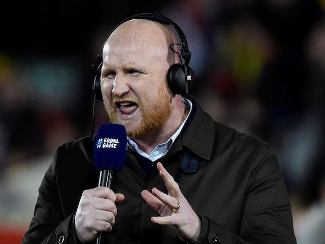 John Hartson: 'Rangers should concede Premiership title to Celtic'