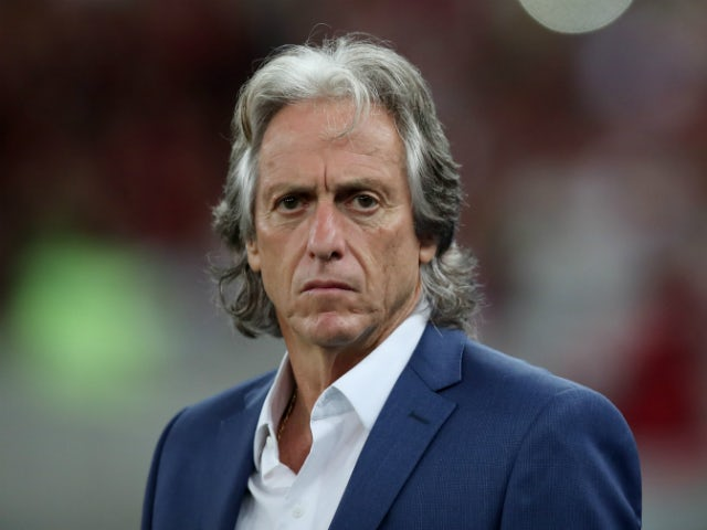 Coronavirus latest: Flamengo manager Jorge Jesus tests positive