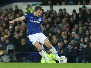 Leighton Baines closing in on Everton extension?