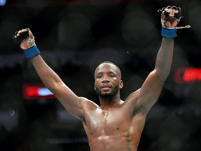 Leon Edwards to take on Nate Diaz at UFC 262