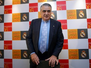 Former Real Madrid president Lorenzo Sanz dies of coronavirus, aged 76