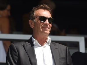 Coronavirus: Former Leeds owner Massimo Cellino confirms he has tested positive