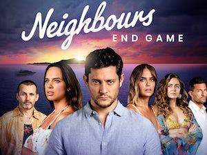 'Neighbours' resumes filming after coronavirus shutdown