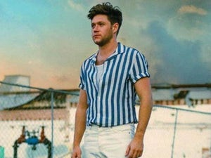 Ex-One Direction star Niall Horan cancels world tour due to coronavirus