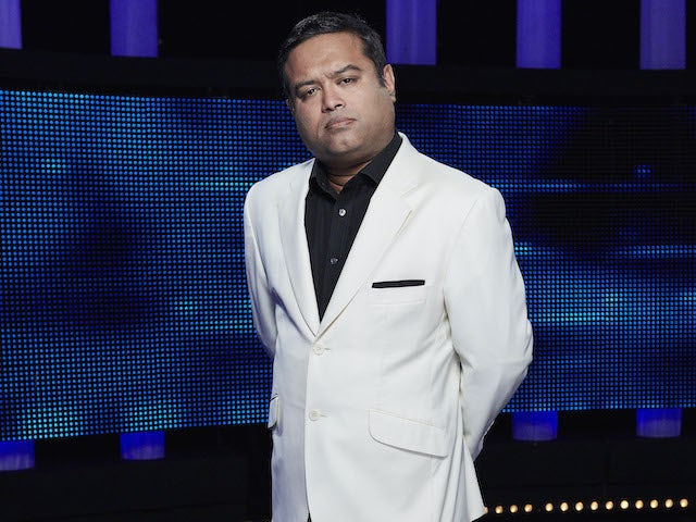 'The Chase' star Paul Sinha suspects he has coronavirus