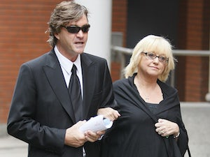 Richard and Judy return to C4 for lockdown book club