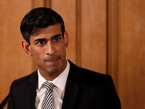 Chancellor Rishi Sunak confirms football clubs are eligible for government support