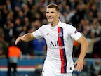 Liverpool 'join the race for Thomas Meunier'