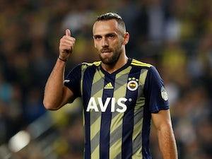 Spurs eye Vedat Muriqi as Harry Kane replacement?