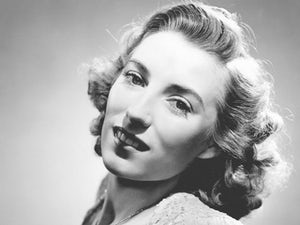 """Dame Vera Lynn: """"The spirit of the Blitz is very much here"""""""