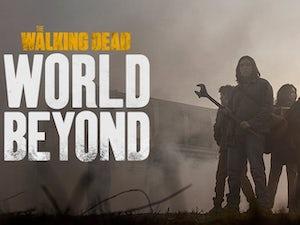 'The Walking Dead' spinoff 'World Beyond' postponed