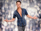AJ Pritchard: 'I'd have been up for all-male Strictly pairing'