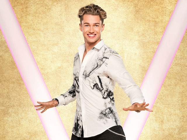 AJ Pritchard: 'I won't ever go back to Strictly Come Dancing'