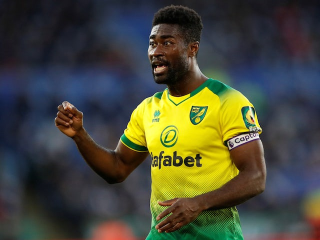 Alex Tettey voices support for Daniel Farke after Norwich relegation