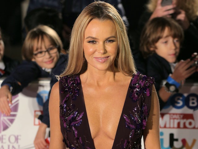 Amanda Holden joins new BBC talent series I Can See Your Voice