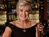 Beverley Callard as Liz McDonald in Coronation Street