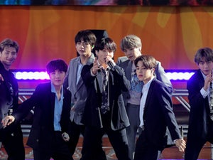 BTS announce online concerts during lockdown