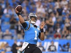 New England Patriots snap up former MVP Cam Newton