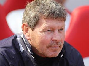 Coronavirus latest: Tottenham legend Clive Allen tests positive