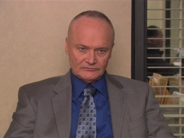 'The Office' star Creed Bratton calls for Christmas special