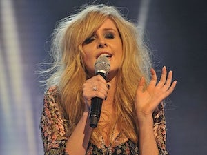 "Watch: Diana Vickers urges public to ""masturbate"" in 'One Kiss' parody"