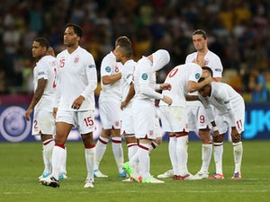 Classic match report: Italy dump England out of Euro 2012 on penalties