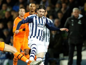 West Brom 'want to make Krovinovic loan permanent'