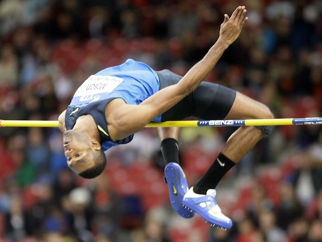 Late high-jumper Germaine Mason to be upgraded to Olympic gold?