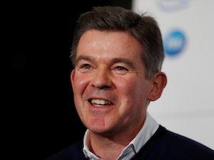 BOA chairman Hugh Robertson: Olympic postponement is inevitable