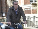 Jeremy Clarkson pictured in March 2015