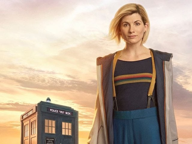 BBC Wales chief reveals delays to new Doctor Who series