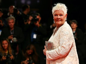 Dame Judi Dench: 'I resurrected my goldfish with mouth-to-mouth'