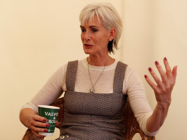 Judy Murray vows to 'stack the grassroots' of Scottish tennis