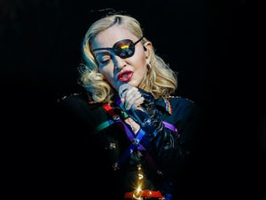 Madonna reveals cousin has died from coronavirus