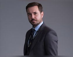 'Line of Duty' stars deliver coronavirus message from AC-12