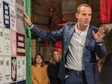 Martin Lewis for the Martin Lewis Money Show