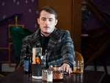 Max Bowden as Ben Mitchell in the March 23, 2020 episode of EastEnders