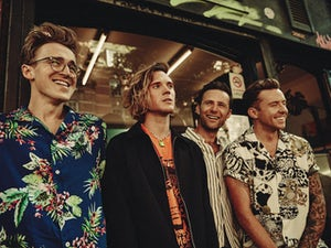 McFly to release first new album in 10 years