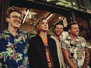 McFly postpone comeback tour