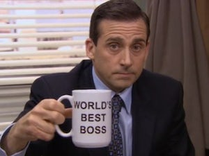 Steve Carell game for The Office reunion
