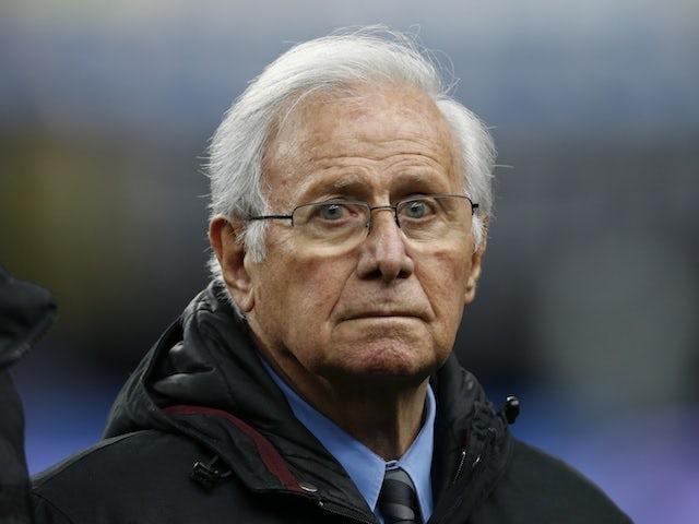 Euro 84-winning France boss Michel Hidalgo dies at the age of 87