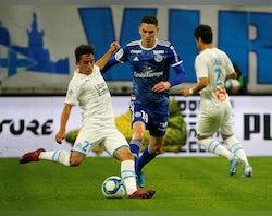 Aston Villa 'make €10m bid for Lopez'