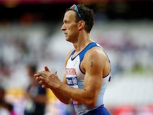Coronavirus: Richard Whitehead wants financial backing for athletes until Tokyo