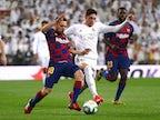 Juventus 'considering Jordi Alba approach'
