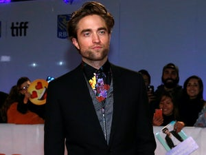 "Robert Pattinson eating ""like a wild animal"" in lockdown"